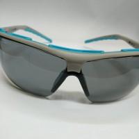 Work Safe Eye Protection Smoke Lens