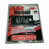 Universal Adaptor K-One Power Adapter Charger Laptop/Notebook