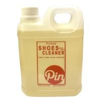 Pin Shoes Cleaner 1L - Pembersih Sepatu Hemat Efektif