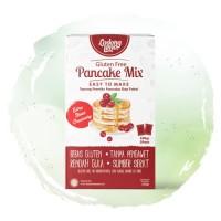 Pancake Mix Ladang Lima Cranberry