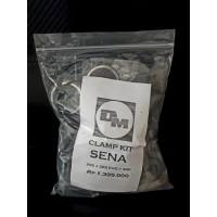 Sena Clamp Kit Loose Pack 20S 20S EVO 30K