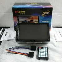 head unit double din nero mobil all new avanza xenia vvti