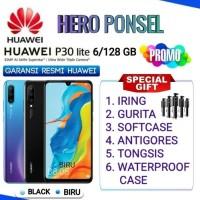 HUAWEI P30 Lite RAM 6/128 GARANSI RESMI HUAWEI