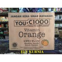 YOU C1000 Vitamin Orange 140 ML /You C 1000 Orange 1 Karton
