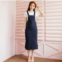 Baju Wanita NANA 2IN1 DRESS