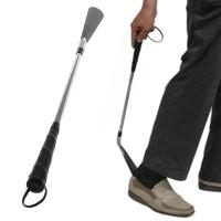 Sendok Sepatu dengan Bahan Stainless Steel dan Gagang Ukuran Panjang 6