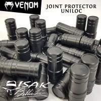 Uniloc Joint Protector - Venom Predator Lucasi Fury Cue Stick Billiard