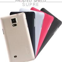 Hard Case Nillkin Samsung Galaxy Note 4 N910 ( Bonus! Anti Gores )