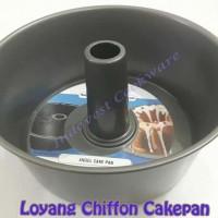 LOYANG CHIFFON CAKE PAN