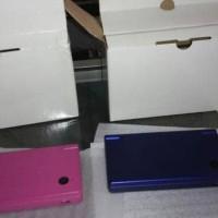 NINTENDO DS LITE R4 8GB FULL GAMES - Merah Muda
