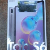 Samsung tab s6 6/128 NEW garansi resmi SEIN