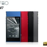 Fiio M7 Hi-Res Digital Audio Player