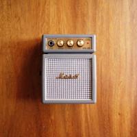 Mini Amp Guitar Marshall MS-2C