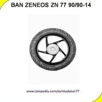 Ban Motor Matic Zeneos Zn 77 90/90-14 Unit Best Seller