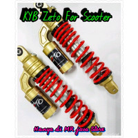 shock Breaker KYB Zeto Tabung - ZT1180 For XMAX