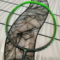 Lining Badminton Racket 3D Calibar 300 300B 300C 300I Original