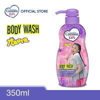 Cussons Kids Body Wash Naura Active & Nourish 350ml
