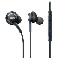 Headset Handsfree Earphone ORI Original SAMSUNG S8 BY AKG IG955