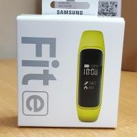 Jam Tangan Samsung Galaxy Fit e Original