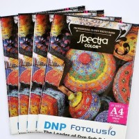 HOT SALE SPECTRA PROFESSIONAL GLOSSY PHOTO PAPER 260 GRAM A4 KERTAS