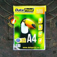HOT SALE Data Print Glossy Photo Paper 230 gsm A4 / DP-GP-230-A4