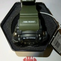 Best Sell Jam Tangan Casio G-Shock Mudmaster GWG-1000-1A3 Original