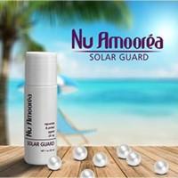 NU Amoorea Solar Guard meningkatkan nutrisi kulit wajah anda