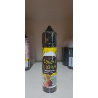 Banana Licious Liquid 60 ml By Emkay Indonesia 3 mg