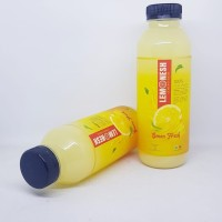 LEMONESH LEMON FRESH Pure Lemon Untuk Diet Alami