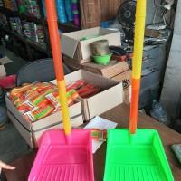 Pengki Plastik / Serokan Plastik / Pengki Sampah / Serokan Sampah Ori