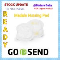 Medela Breastpad DisposableNursing Pad Breast pad(1pc)