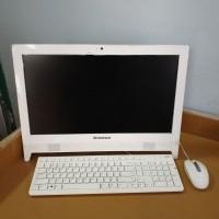 Lenovo AIO Lenovo C20-30 (FOB200-A1iD White)