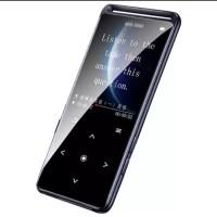 Benjie MP3 Player internal memori 16G Bluetooth 5.0 Hi-Fi Voice.Rec