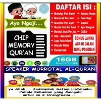 memory speaker murottal quran