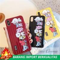 BT21 Soft Case Xiaomi Mi A2 Redmi 5plus 4A 5A 6A 4X Note 4 4X 5 6 7