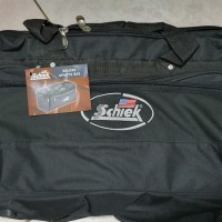 Schiek Duffel Bag