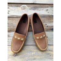 Sepatu Kerja Wanita - Sepatu Wanita Flat Shoes