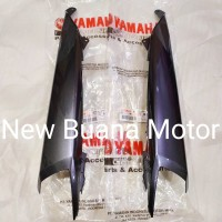 Cover Body Mio Soul GT 115 Belakang Abu Muda