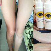 Pemutih Kulit Otomatis - Micshell Lotion Body Whitening