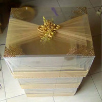 Kotak Hantaran/seserahan