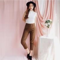 Celana Wanita GESHA CLASSIC PANTS