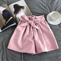 Celana Wanita FERINA RIBBON PANTS
