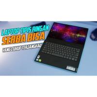 LENOVO IP S340 14IWL-98ID i5 8265U 8GB 1TB+128GB SSD MX230 2GB 14FHD
