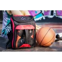 Tas Ransel Multifungsi Olahraga Futsal Basket Badminton Sepatu Maritim