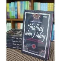 Kitab Kumpulan Shalawat Nabi Shalluu alan Nabiy (Hardcover)
