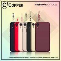 Xiaomi Redmi Note 5 Pro - Softcase Copper