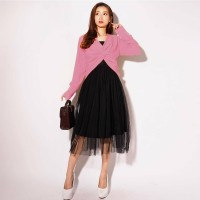 Baju Wanita LINGYUAN SET DRESS