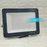 Lampu Sorot Fantas LED 50w 2 Warna IP65 Flood Light Outdoor 50 watt