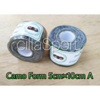 Lakban Camo kain 5X10M