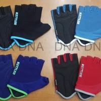 NEW Sarung Tangan Fitness & Gym KETTLER 0987 ORIGINAL F